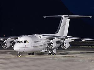 BAe-146