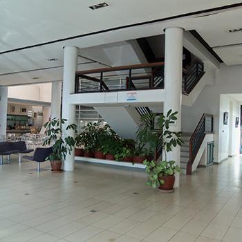 Nairobi Lobby