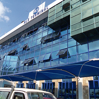Nairobi Exterior